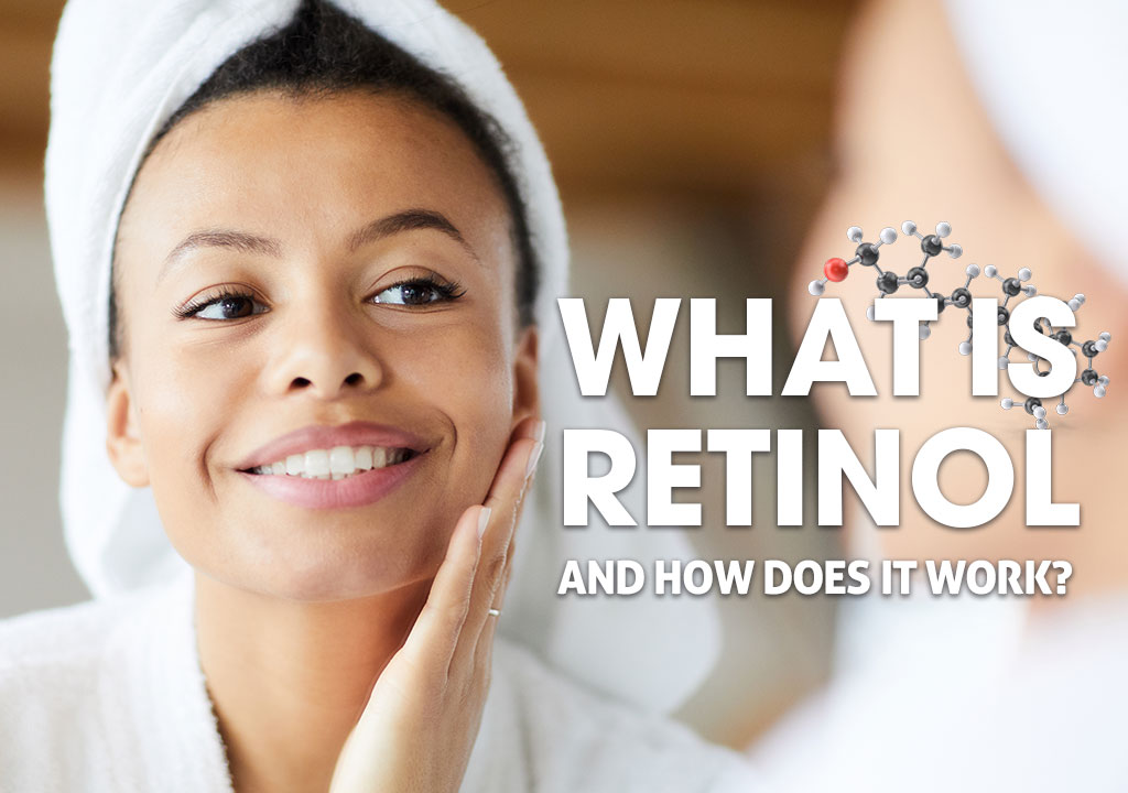 what is retinol?