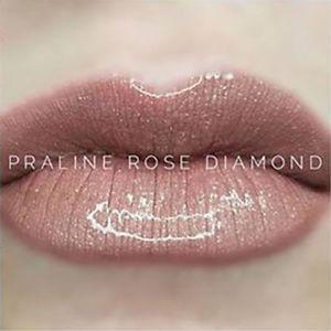 LipSense Praline Rose Diamond
