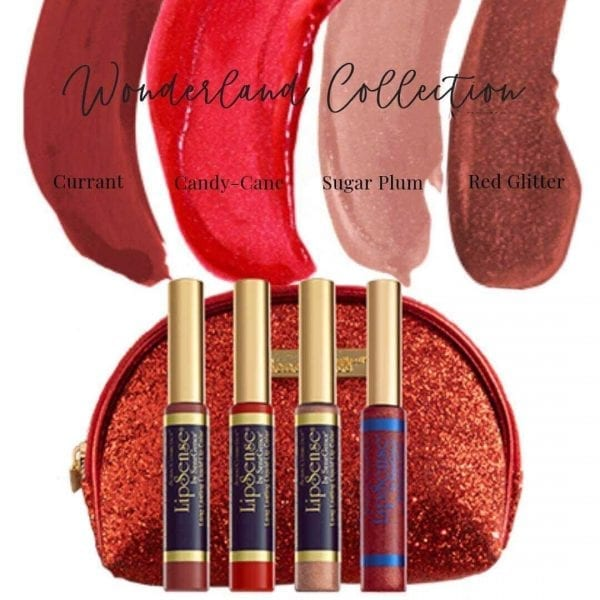 LipSense Wonderland Collection